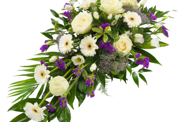 Begrafenisondernemer nabij Borsbeek
