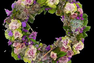 # 51 Krans Brassica