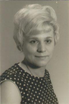 Maria 'Mia' Ibens