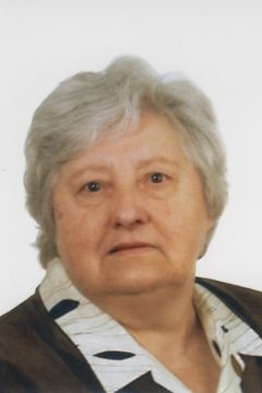 Rosa Hannes