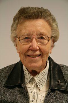 Zuster Angeline Van Deuneghem