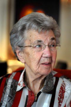 Flory Van den Berg