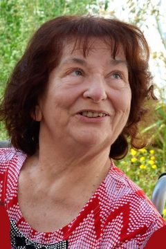 Maria Leemans