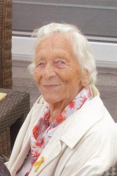 Maria 'Mitje' Loubry