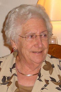 Maria Van der Berckt