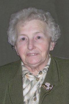 Bertha Van Den Dorpel