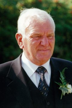 Marcel Van Hesbeen