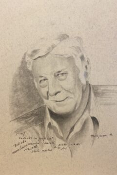 Joseph 'Jos' Vinck