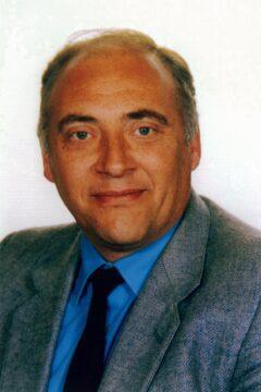 Edmond Halffman