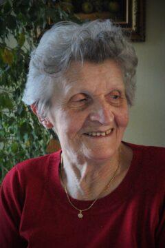 Georgette Vanderbeke